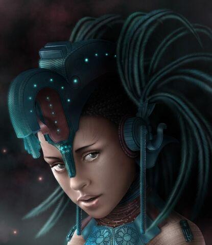 File:Mayan princess by castrochew.jpg