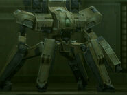 Armored Core - Crest MT Unit