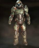 Praetor Suit Doom 2016