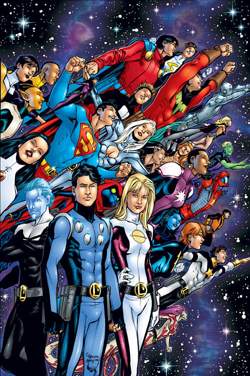 Supernatural dc Comics of Super-heroes dc Comics