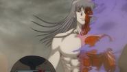 Utsuro's Immortality