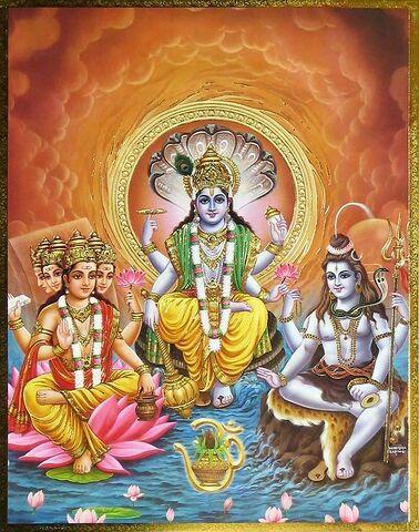 File:Trinity brahma vishnu and shiva amrita.jpg