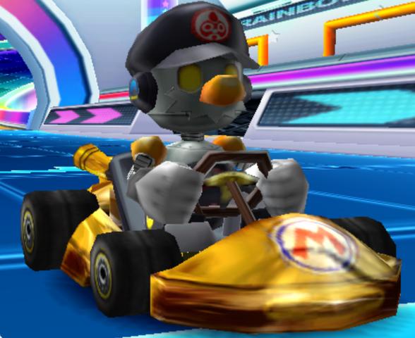 File:Robo Mario.png