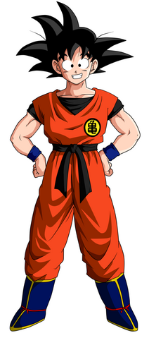 File:Goku DBZ.png