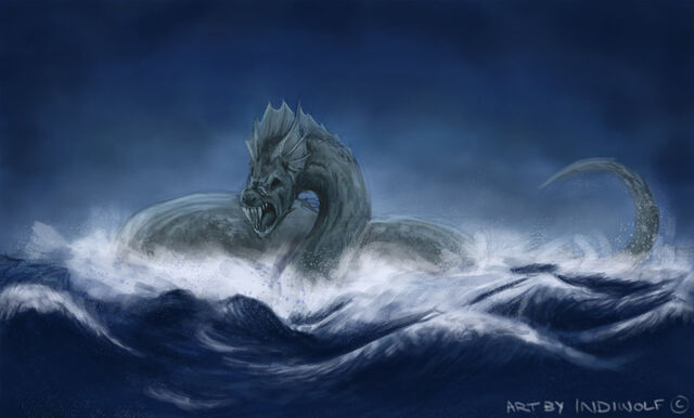 File:Jormungandr the midgard serpent by indiwolf7-d4xgi6l.jpg