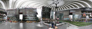 SonyCenter 360panorama