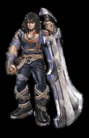 File:Magnus (Kid Icarus Uprising).png