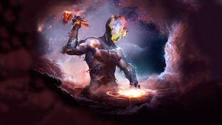 CosmicCreator