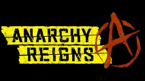 Find You - Anarchy Reigns Music Extended
