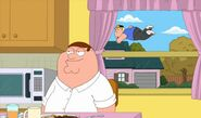 Chris griffin flying