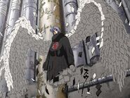 Konan Flying Picture