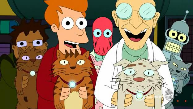 File:Space Cats Futurama.jpg