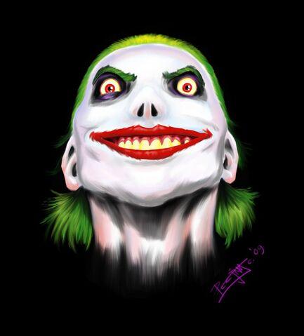File:The Joker by buddypj.jpg