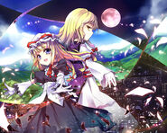 Maribel & Yukari 2