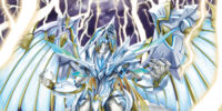 Divine Lightning Manipulation