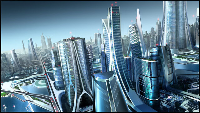 File:Future city too by robertdbrown-d3gq92q.jpg