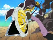 Mighty Battle Spear