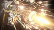 Seryu's Heavy Artillery