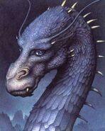 Eragon's Dragon