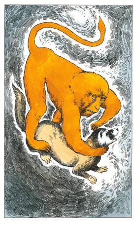 File:Gold Monkey.jpeg