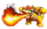 Bowser Firebreath