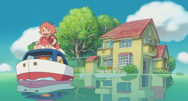File:Ponyo wallpaper 2-other.jpg