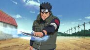 Asuma'S Flying Swallow
