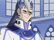Sartorius Yu-Gi-Oh! GX