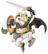 Frog Chrono
