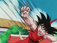 Goku Kiai