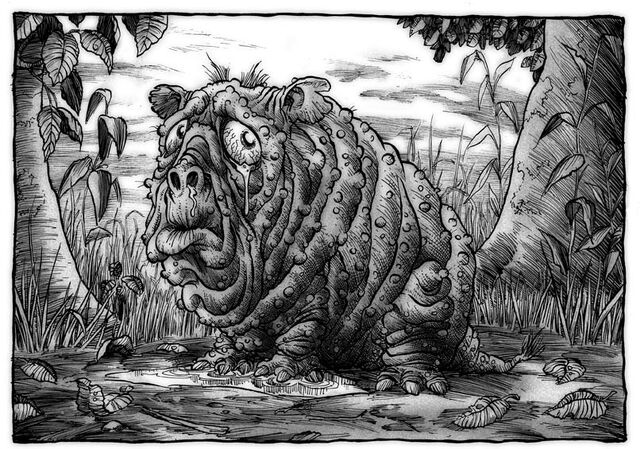 File:The Squonk by Loneanimator.jpg