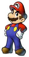 Mario Superstar Saga