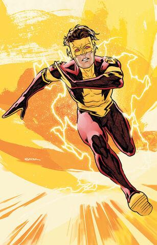 File:Comics kid flash.jpg