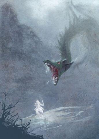File:St. George and the Dragon Fafnir..jpg