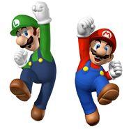 Mario Brothers