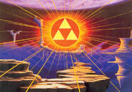 Triforce Sacred Realm