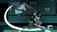 Connie Steven Universe Sword