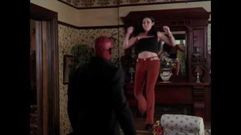 Prue Halliwell Kick Ass!-0
