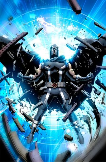 Magneto Vol 3 1 Cassaday Variant Textless