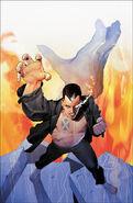 X-Man-The Mutant Shaman
