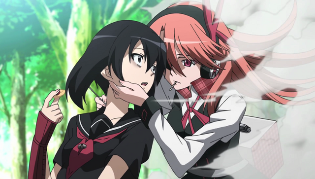 File:Chelsea stabs Kurome.png