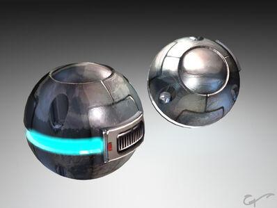 Zero-Point grenades