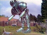 Robot (Doctor Who)