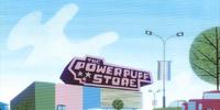 The Powerpuff Store