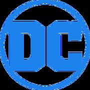 DC Comics 2016 logo