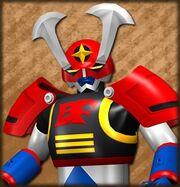 Battle Fever Robo (Dice-O)