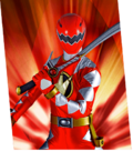 Dino-thunder-red-ranger