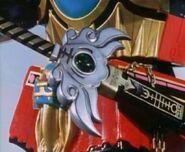 MMPR Thunder Megazord Sword