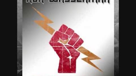 Power Rangers Redux - I Will Win(2012)
