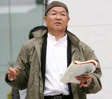 Takao Nagaishi